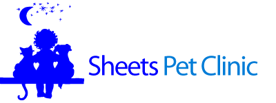 Sheets Pet Clinic